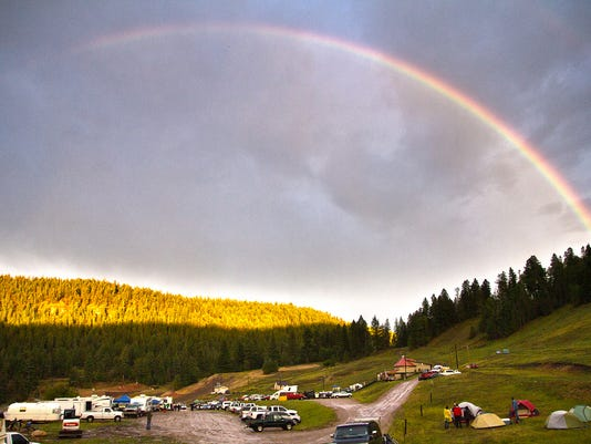 The sixth annual B.A.M.M. Festival is coming up on June 19-21 at Ski Cloudcroft, in Cloudcroft. An eclectic mix of musicians from across New Mexico are set to perform throughout the weekend.