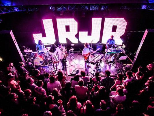 JR JR Performance
