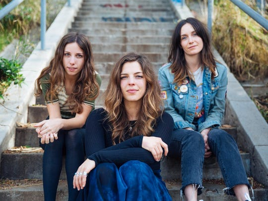 The Wild Reeds will perform Saturday at the Haunt.