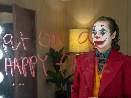 Movie review: Controversy aside, 'Joker' is all setup, no punchline