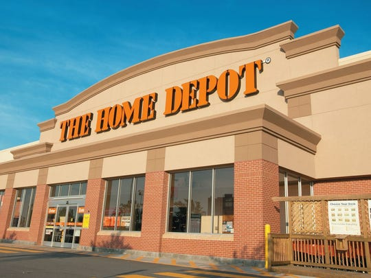 Home Depot has cut store hours because of the coronavirus but stores remain open.