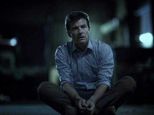 """Jason Bateman as Marty Byrde in """"Ozark."""""""