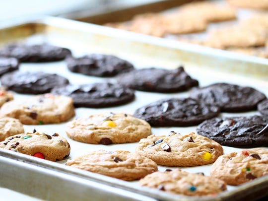 Along with cookies, Insomnia Cookies also offers cookie
