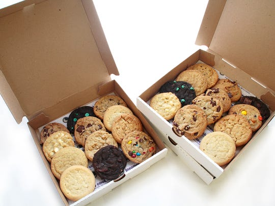 Before the end of the semester, Insomnia Cookies is