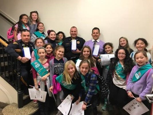 nutley girl scouts