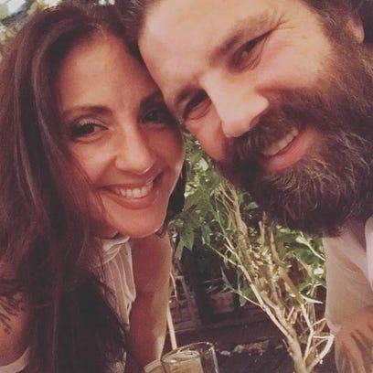 Engagement announcement: Jennifer DiBiase and David Negron