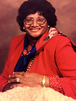 Delores Bennett, a well known advocate for Detroit's children, died Feb. 6. She was 84.