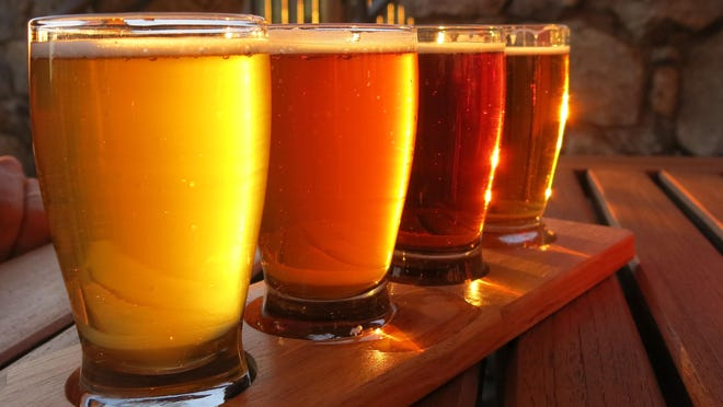 Founders Brewing Co., a Michigan brewer will begin distributing beer in Delaware.