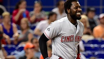 Reds trade Brandon Phillips to Braves