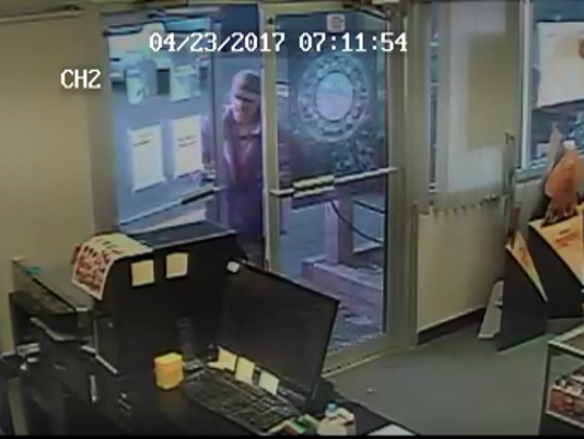 Realm burglary