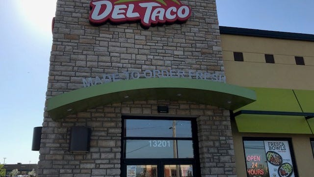 Livonia-based TEAM Schostak Family Restaurants is still working to secure sites for 12 new Del Taco eateries in metro Detroit.