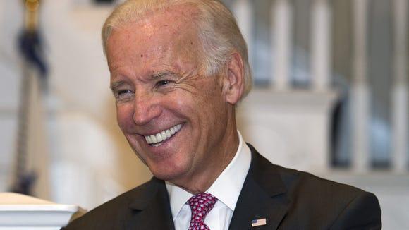 Joe Biden, long an avid golfer, has joined the venerable Wilmington Country Club near Greenville.