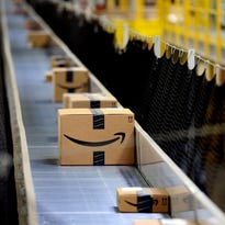 Amazon patents device to track workers' hands