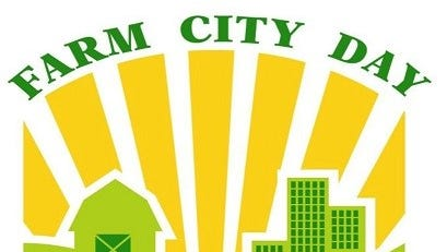 Chemung County's Farm City Day is scheduled for Sept. 10 at Eldridge Park in Elmira.