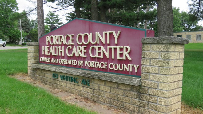 Portage County Health Care Center.