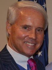 Perry O. Hooper