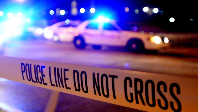 A homeless man struck and killed by an SUV on Knight Street in east Shreveport late Saturday has been identified.