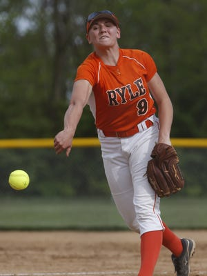 Ryle pitcher Ali Crupper will play in the East-West All-Star Game.
