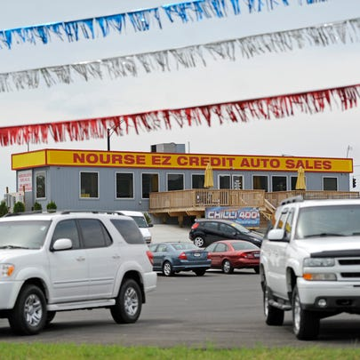 Nourse Auto has expanded numerous times in Chillicothe,