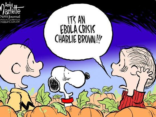 101714 - Pensacola - Peanuts-ebola.jpg