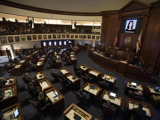 School Shooting Florida Legislature