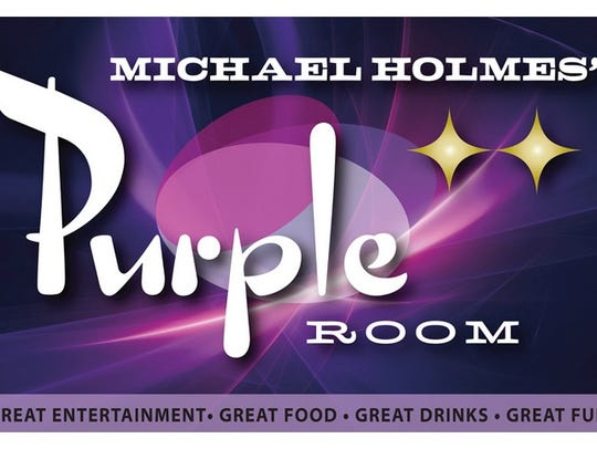 The Purple Room Supper Club