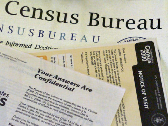 Why the census shouldn't try to count undocumented immigrants