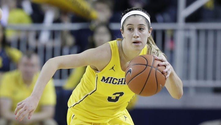 Michigan women aim to build on first banner