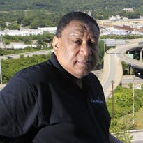 Dr. O'dell Owens was hired in September as medical director for the Cincinnati Health Department.