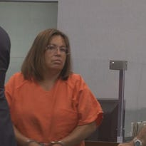 Michigan woman convicted of murder in parrot 'witness' case