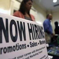Arizona's job growth falls below national rate