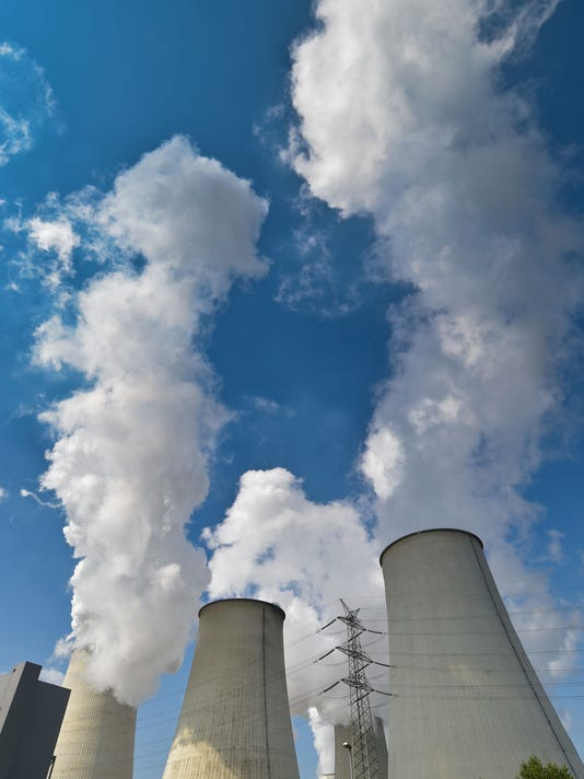 GERMANY-ECONOMY-ENERGY-COAL-CLIMATE-ENVIRONMENT-FILES