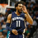 Numbers Game: Grizzlies achieve space without pace