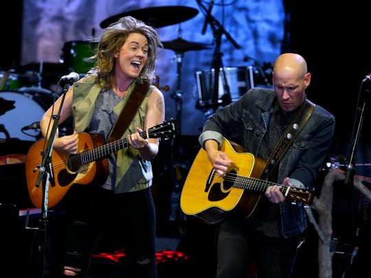 Brandi Carlile will headline Summerfest's BMO Harris Pavilion June 28.