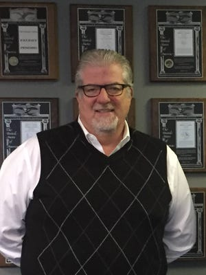 Paul Seewald, executive director of the Livonia Junior Athletic League, died this past weekend. He was 52.