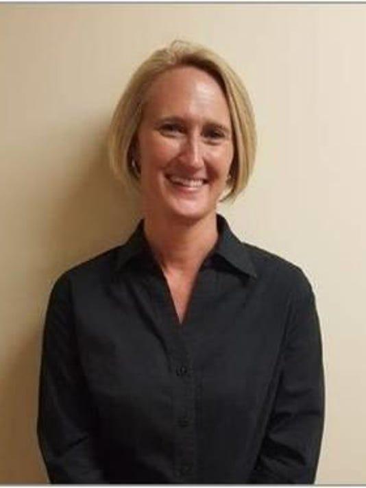 Susan Price Headshot