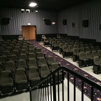 Southern Delaware gets first super-sized movie theater