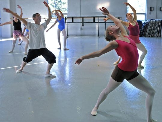 016cc9e9c Adults-only dance classes available throughout N.J.