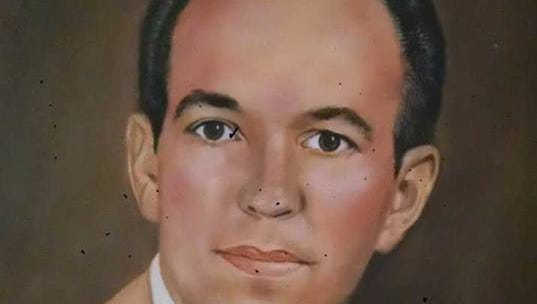 José Hernández was an pioneering leader in York County's Latino community. York's Hispanic center bears his name in recognition today.