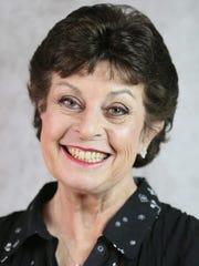 Mary Fox Luquette