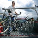Conkey Cruisers bikes