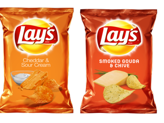 Flavor Swap