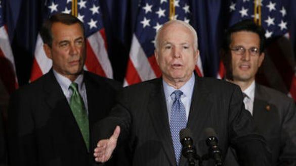 Did immigration reform doom Cantor?