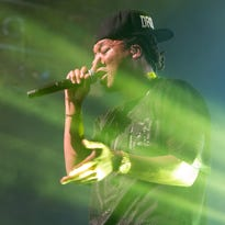 Fetty Wap will perform on Feb. 18 at the Egyptian Room in Old National Centre.