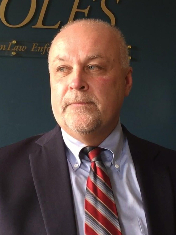 David Harvey, former executive director of the Michigan