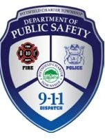 Pittsfield Township Public Safety Department logo