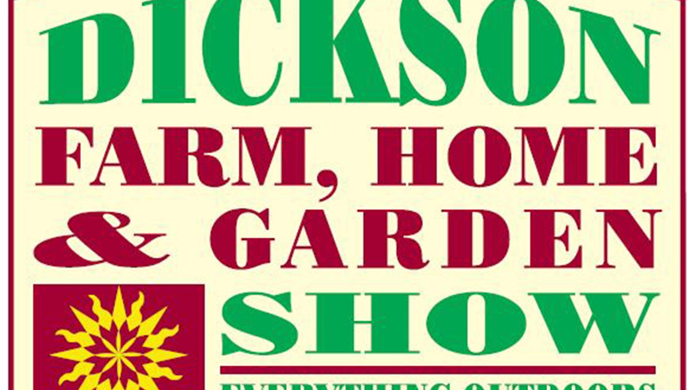 Dickson farm home and garden show is this weekend Nashville home and garden show