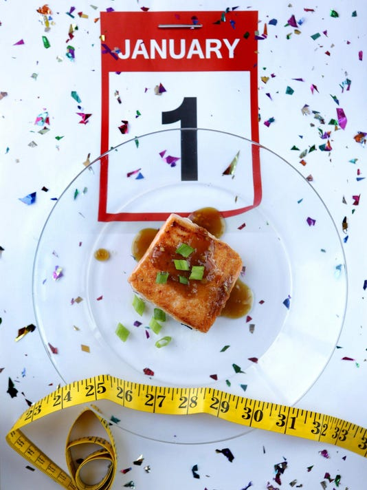 Finding the right New Year's diet: Our first look, Weight Watchers