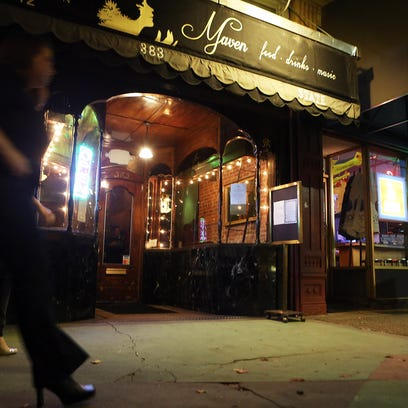 Maven, located at 383 State St., scored a perfect 100 on its semi-annual inspection Nov. 3.