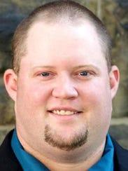 Donald Ladoue is challenging the incumbent Elmira mayor